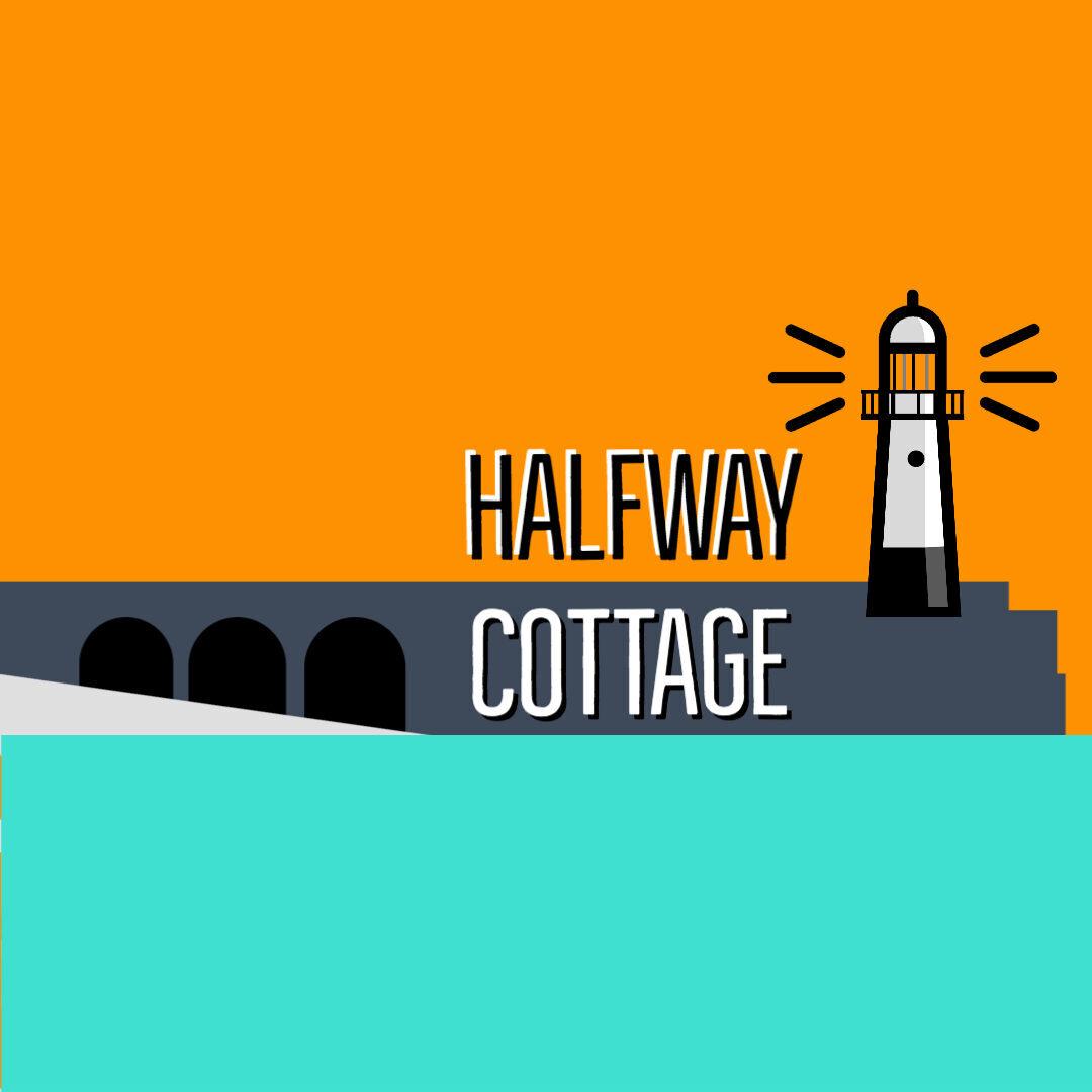 Halfway Cottage logo